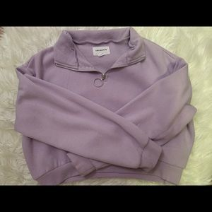Tops - cropped vintage pullover